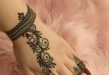 Mehndi Designs Simple Download