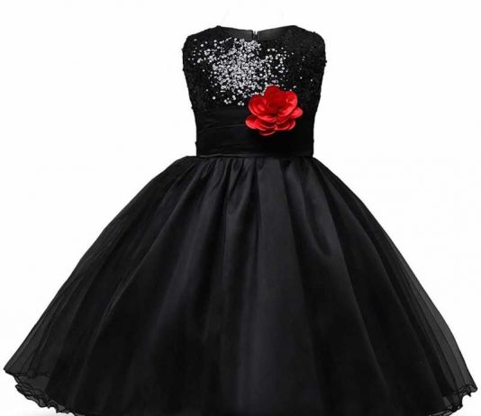 party wear dresses for a girl