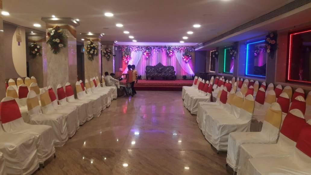 Vishal Hall At Hotel Highway Inn, Andheri East, Mumbai